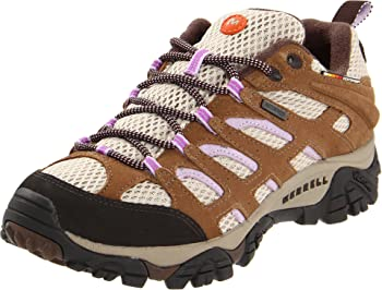 Merrell Women's Moab Waterproof Hiking Boot