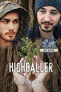 Highballer (World of Love Book 17)