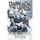 Daskada, The Legend (Four Horsemen Sagas Book 3)