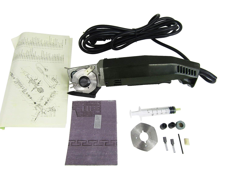 YJ-50 Mini cortadora elé ctrica para tejido 110 V/220 V Boshi Electronic Instrument p-352