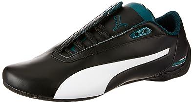 18525816d0 Puma Future Cat MAMGP Mercedes Sneaker Noir Chaussures Homme Baskets ...