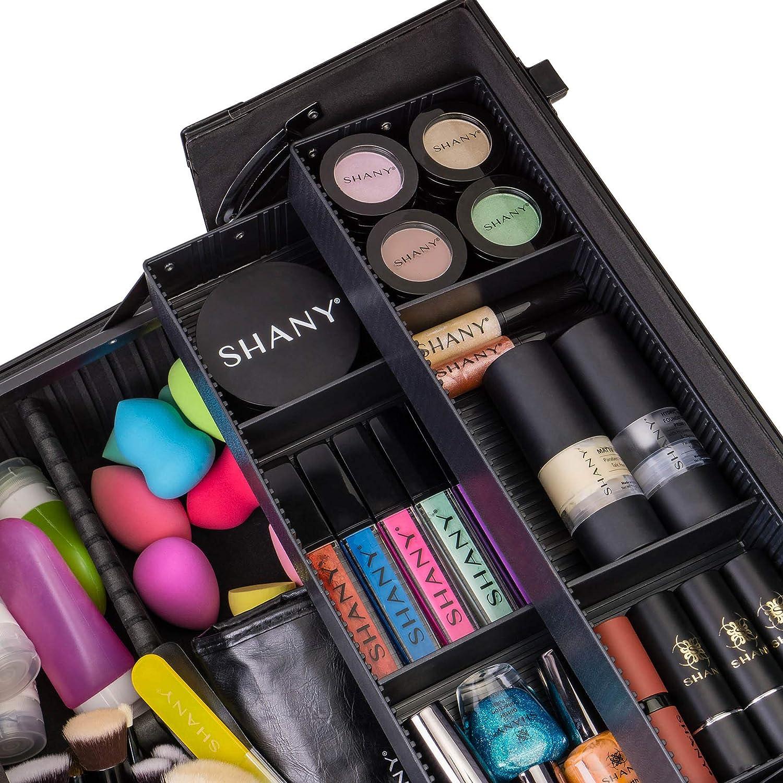 Amazon.com: Shany Cosmetics Premium Collection estuche de ...