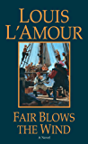 Fair Blows the Wind (The Talon and Chantry series Book 2)