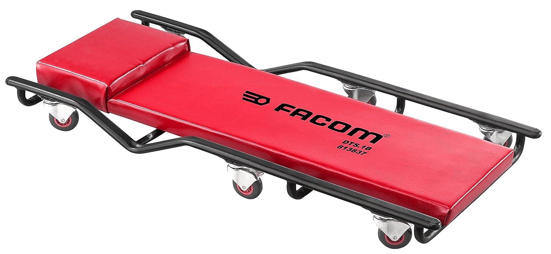 Facom DTS.1BPG - Chariot de visite - Ré sistant aux hydrocarbures - 6 roulettes - 8, 2kg