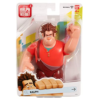 Disney's Breaks The Internet Figure - Ralph: Toys & Games