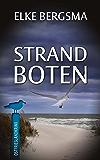 Strandboten - Ostfrieslandkrimi (Büttner Und Hasenkrug 11) (German Edition)