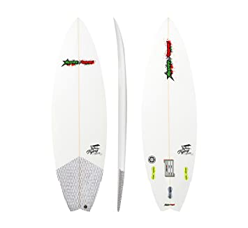 Surfboard Flying High – Star of Surf, Unisex adulto