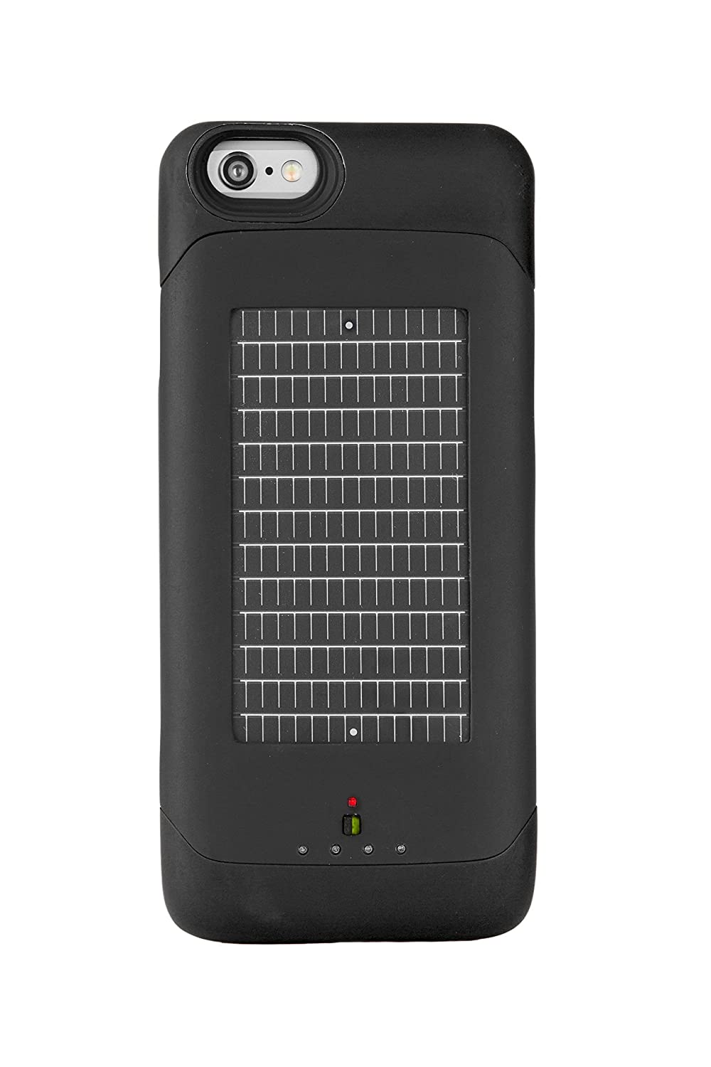san francisco 487ec 8c7a3 EnerPlex Surfr iPhone Solar Battery Case | Solar Products Pro
