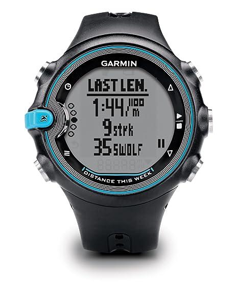 montre distance natation