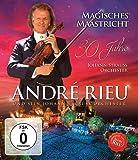 Andre Rieu - Magisches Maastricht - 30 Jahre Johann Strauss Orchester [Blu-ray]