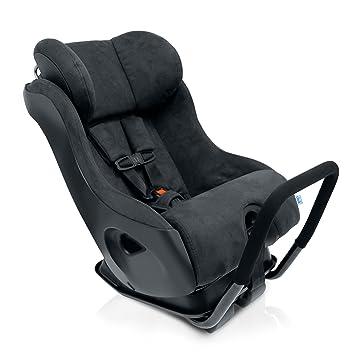Clek 2017 Fllo Convertible Child Seat Noire
