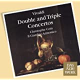 Vivaldi : Double and Triple Concertos