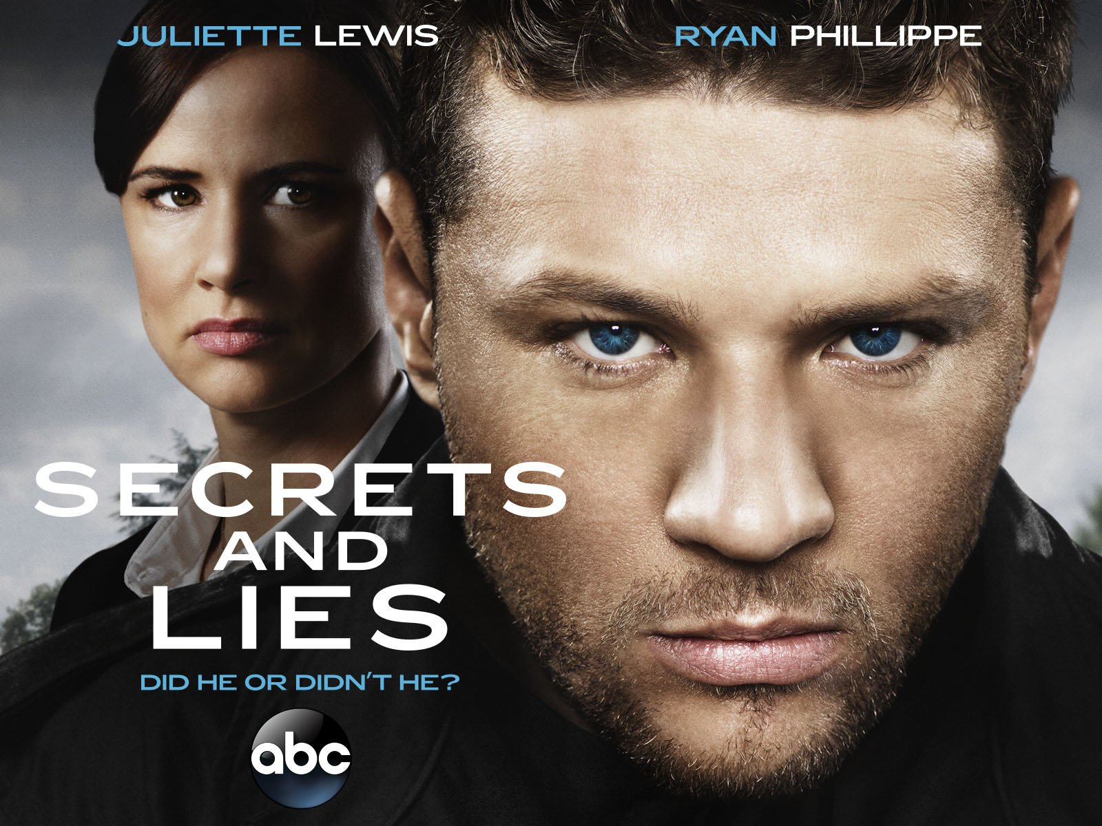 Amazon com: Watch Secrets and Lies Season 2 | Prime Video