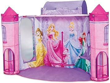 newest 50581 7e893 Playhut Disney Princess Salon (Discontinued by manufacturer)