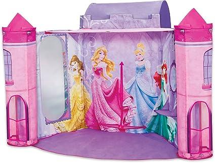 0d0e70bcb81c Amazon.com: Playhut Disney Princess Salon (Discontinued by ...