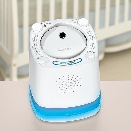 Amazon.com: Proyector y sistema de sonido, color blanco ...