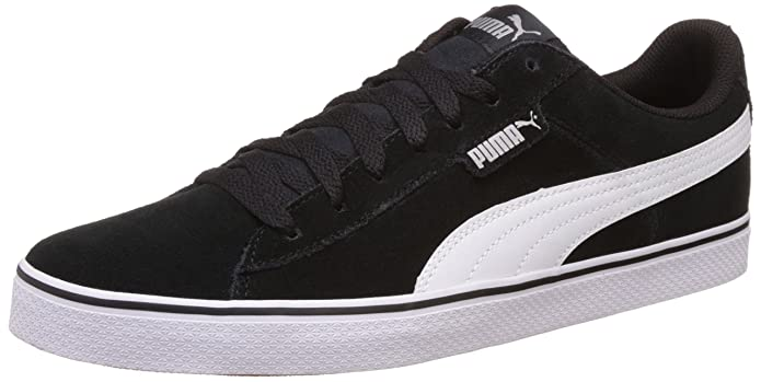 Amazon.com | PUMA 1948 Vulc, Unisex Adults Low-Top Trainers | Fashion Sneakers