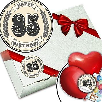 85th Birthday Gift For Her Gift Box 85 Gift Ideas For Birthdays Amazon De Burobedarf Schreibwaren