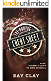 The Boxing Cheat Sheet: Your Ultimate Guide to Ring Survival (English Edition)