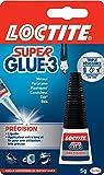 Loctite - 1599592 - Super Glue-3 Précision 5 g