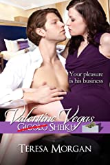 Valentine Vegas Gigolo Sheikh (Hot Contemporary Romance Novella) Kindle Edition
