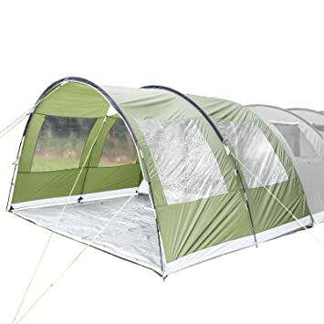 Skandika Gotland 6 Canopy Front Tent Awning