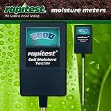 Luster Leaf 1810 Rapitest Mini Moisture Tester