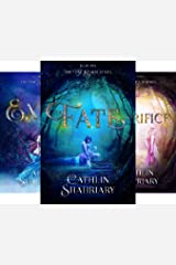 The Fae Realm (4 Book Series) Kindle Edition