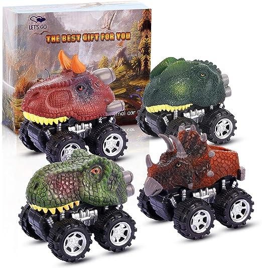 ATOPDREAM Spielzeug ab 2 8 Jahren für Jungen, Auto