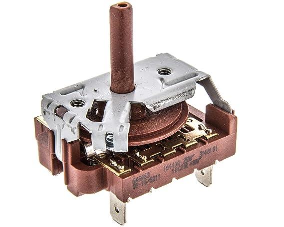 Remle - Selector para horno Teka 4 posiciones - Código Original ...