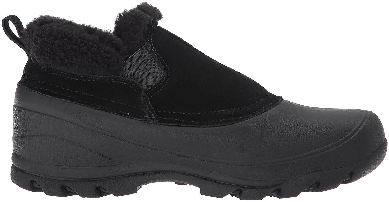 Northside Women's Kayla Snow Shoe B01N9WWERT 8 B(M) US|Onyx
