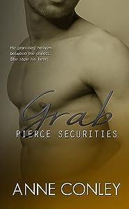 Grab (Pierce Securities Book 4)