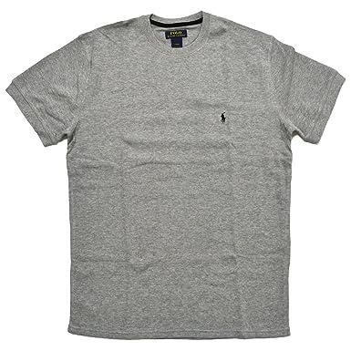 7b5562f165 Polo Ralph Lauren Mens Big   Tall Waffle Textured Thermal Shirt at ...