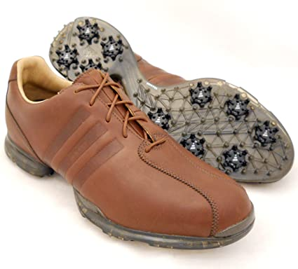 624f771c01c Image Unavailable. Image not available for. Color  New Mens Adidas adiPURE  Z Golf Shoes ...