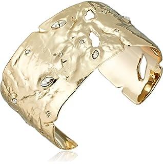 91773ca7f32e Amazon.com  Alexis Bittar Large Watery Lucite Cuff Bracelet  Jewelry