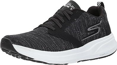 Skechers Go Run Ride 7 (Noir) Chaussures de sport chez