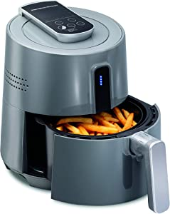 Hamilton Beach 2.5L Digital Air Fryer - 2.5 liters