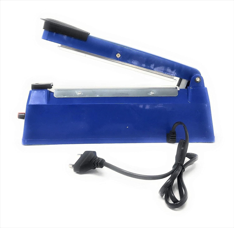 Tempo di Saldi® Machine de scellage à chaud, scelle des sachets en plastique de 300 mm