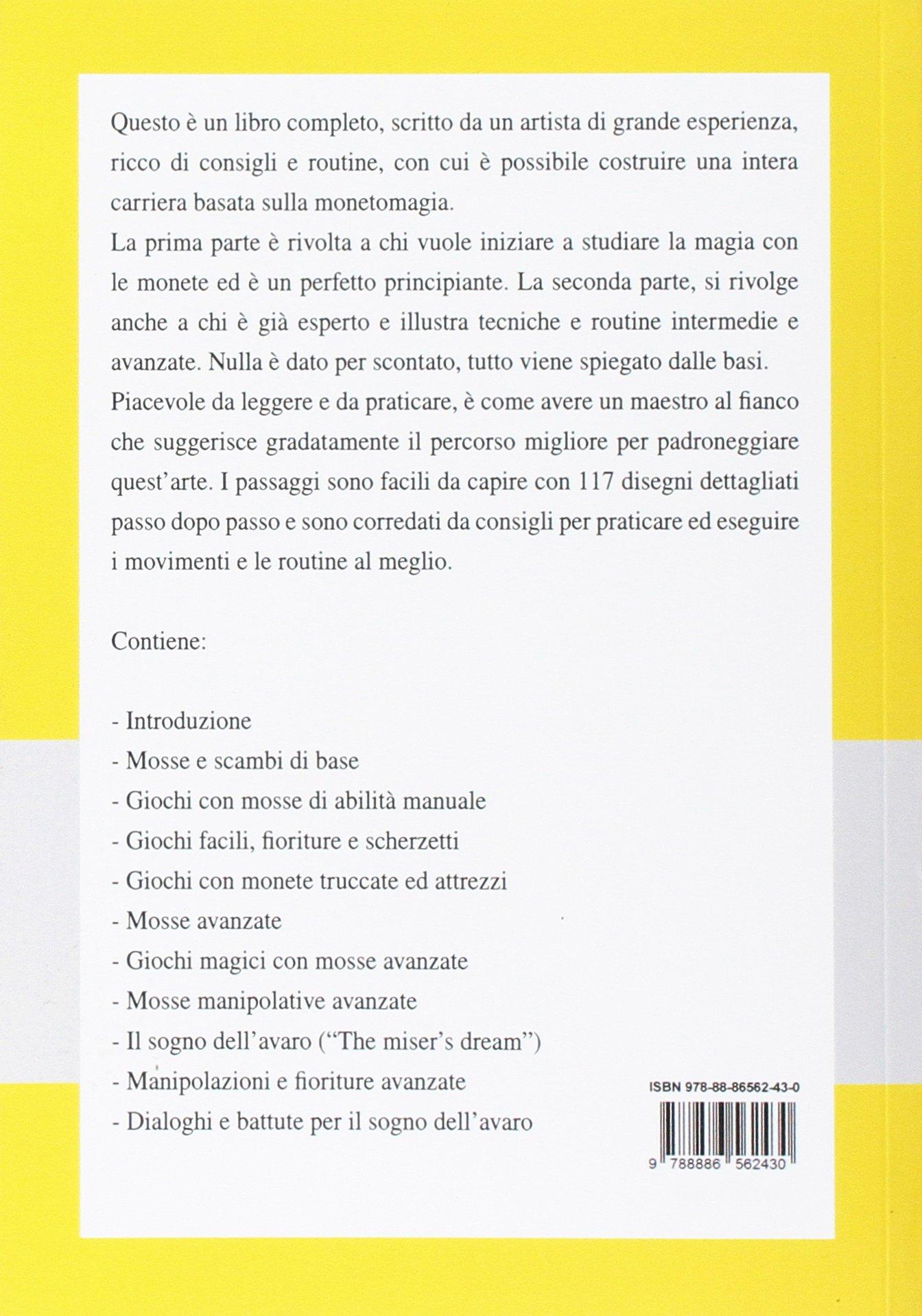 a7ca812e5d Amazon.it: Magia con le monete - Jean Hugard - Libri