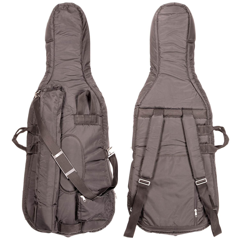Bobelock Soft 3/4 Cello Bag