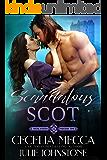 Scandalous Scot (Highlanders Through Time Book 4)