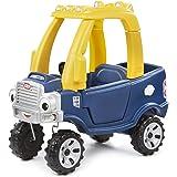 Little Tikes Cozy Truck, Blue Truck