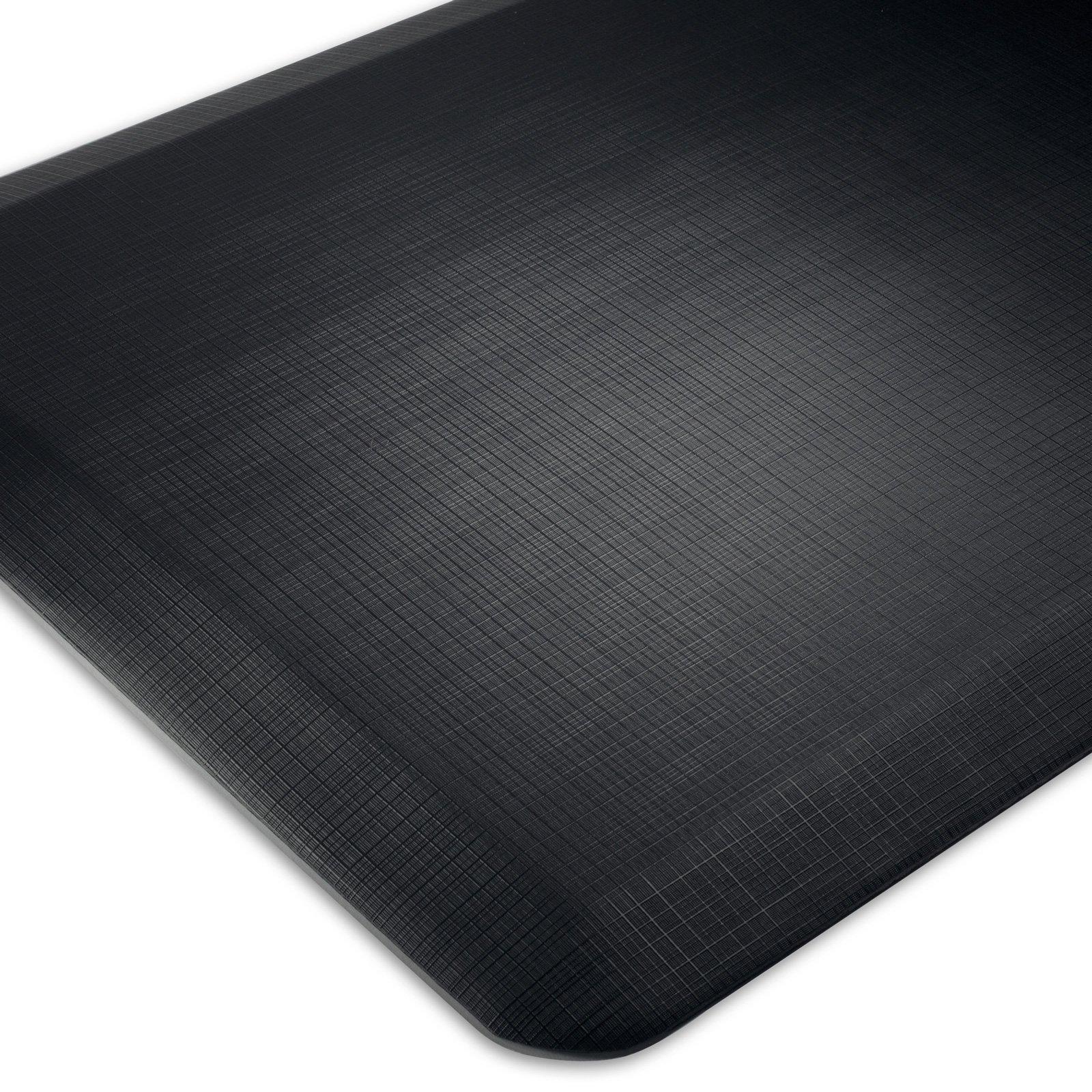 interlocking anti of runner floor walmart fatigue decorative for costco full startling kitchen amazon comfort mats size gel
