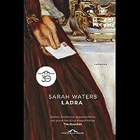 Ladra (Italian Edition) book cover