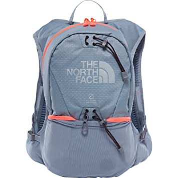 North Face Flight Race MT 7 EU, Mochila Unisex Adultos, Multicolor (Mid Grey/Fiery Coral), 22x34.5x50 cm (W x H x L): Amazon.es: Zapatos y complementos