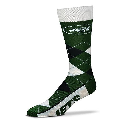 34fe4389 New York Jets Socks