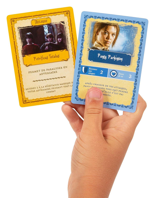 Topi-Games-Harry-Potter-Une-Annee-a-Poudlard-HAR-609001 miniature 6