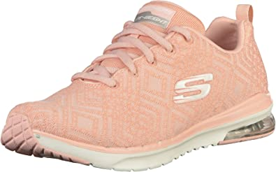 Skechers air Infinity All Aglow, Baskets Femme