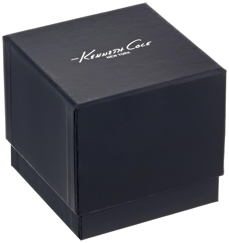 Amazon.com: Kenneth Cole New York Mens KC9234