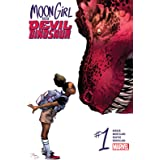 Moon Girl and Devil Dinosaur (2015-2019) #1